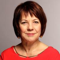 Porträtfoto von Diana Stachowitz